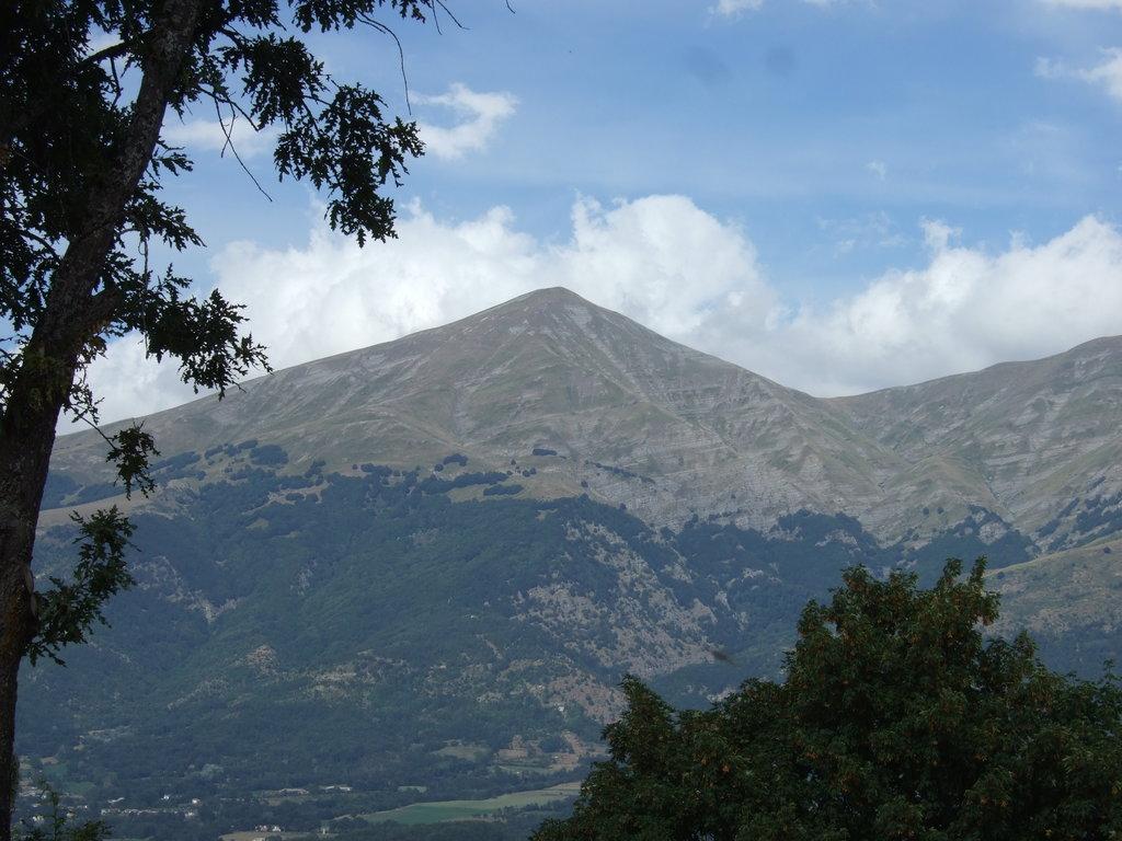 Photo №1 of Pizzo di Sevo