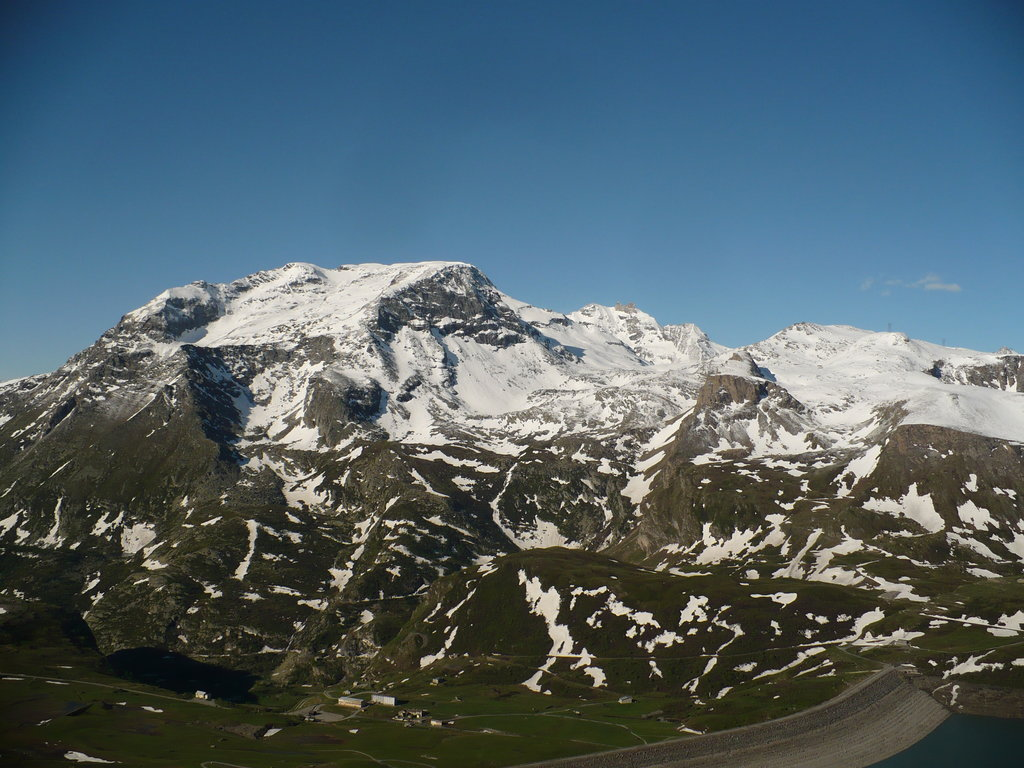 Photo №1 of Mont Giusalet