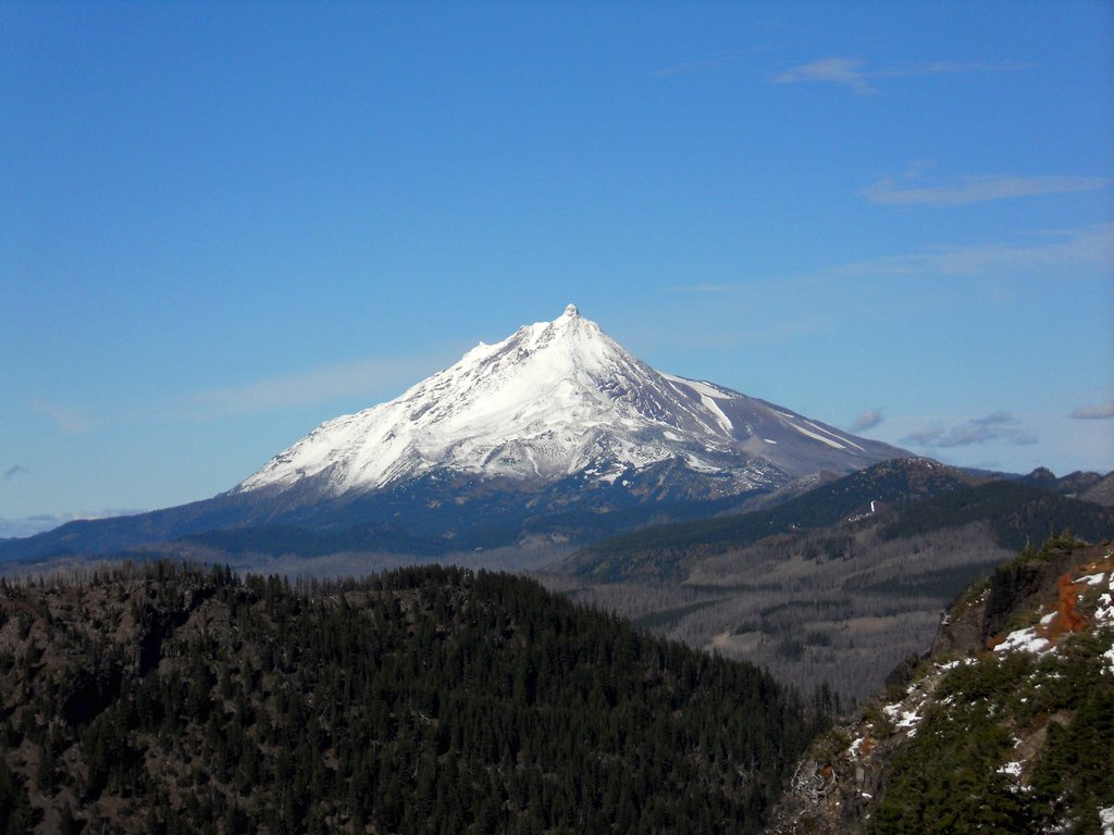 Photo №1 of Mount Jefferson