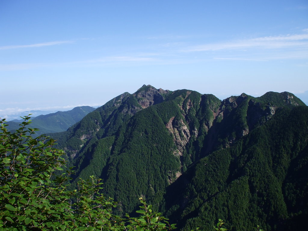 Photo №1 of Mt. Nokogiri