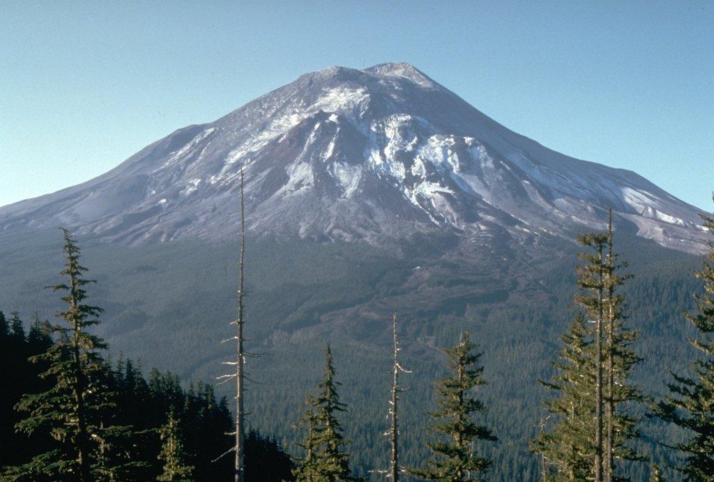 Photo №3 of Mount Saint Helens