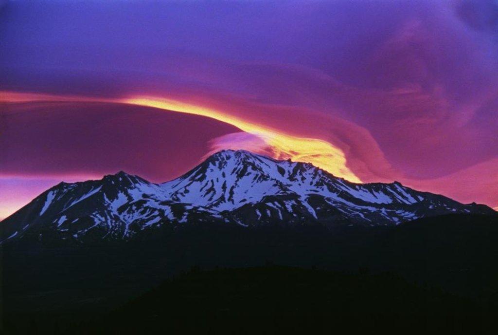 Photo №3 of Mount Shasta