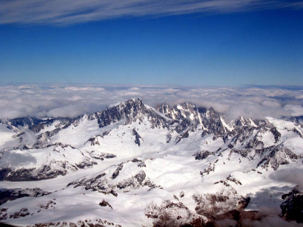Photo №1 of Mount Waddington