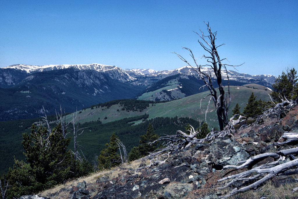 Photo №1 of Chopaka Mountain