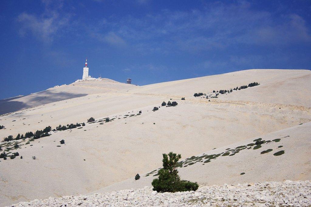 Photo №1 of Mont Ventoux