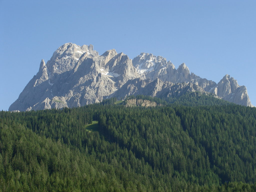 Photo №1 of Cima Undici