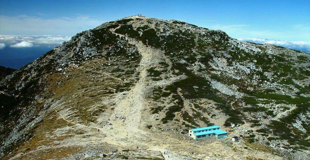 Photo №3 of Mt. Komagatake
