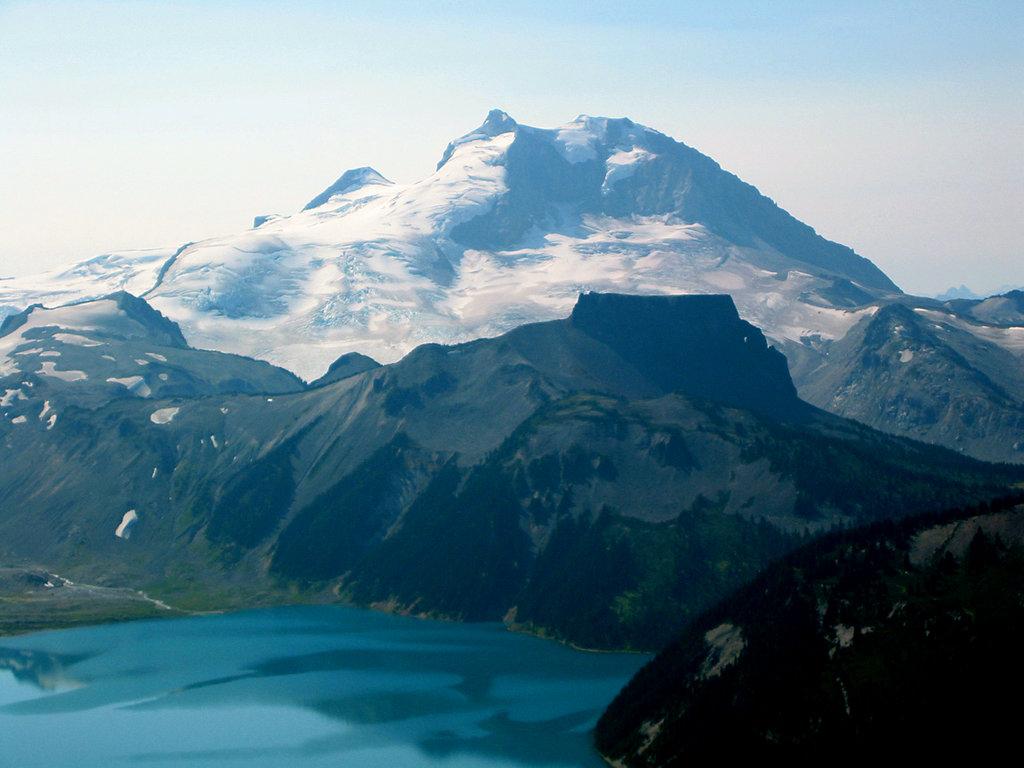 Photo №3 of Mount Garibaldi