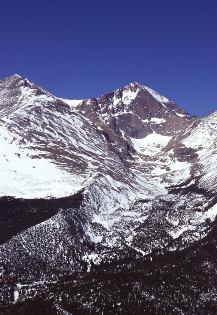 Photo №4 of Longs Peak