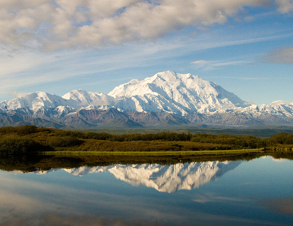 Photo №1 of Denali