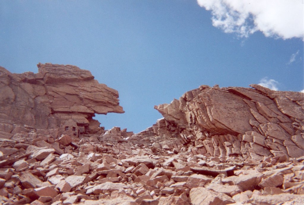 Photo №3 of Longs Peak