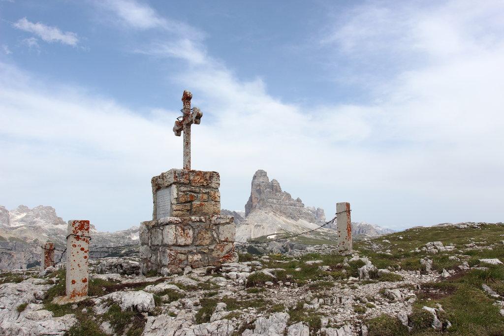 Photo №3 of Monte Piana