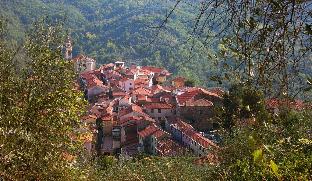 Photo №1 of Monte Aurigo