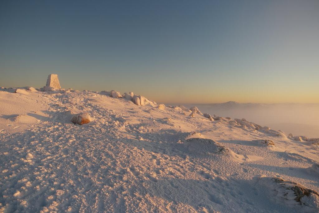 Photo №1 of Mount Kosciuszko