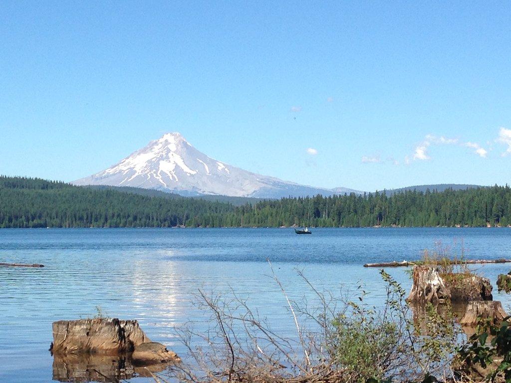 Photo №4 of Mount Hood