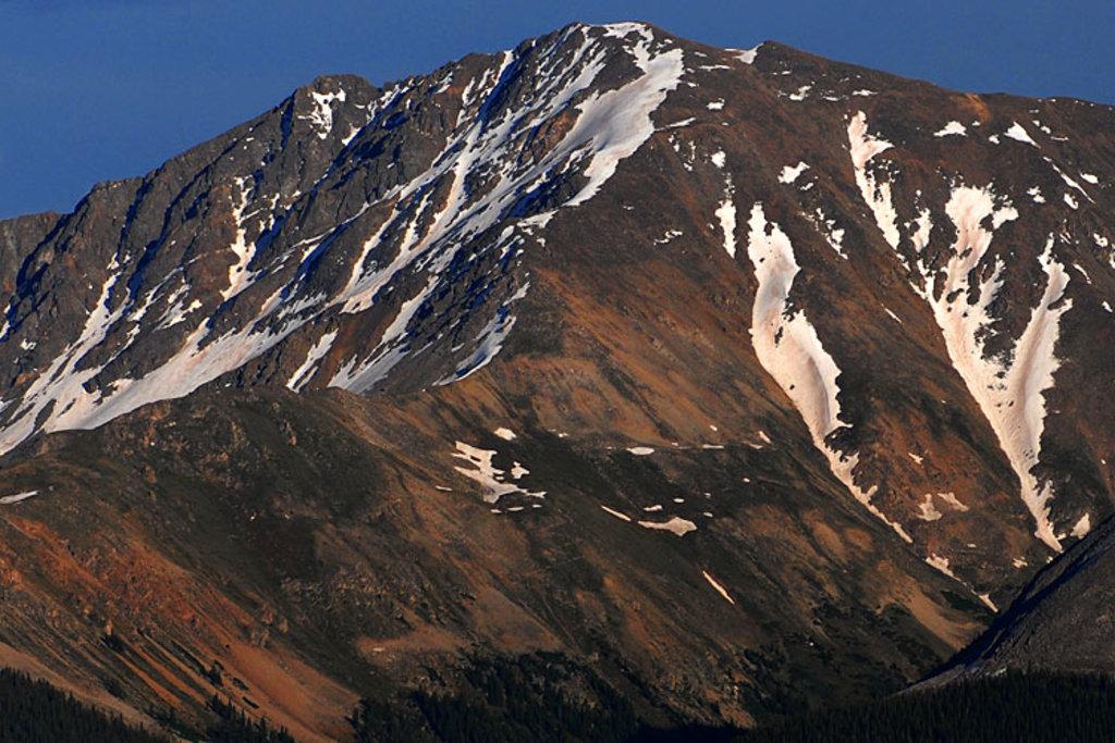 Photo №1 of La Plata Peak