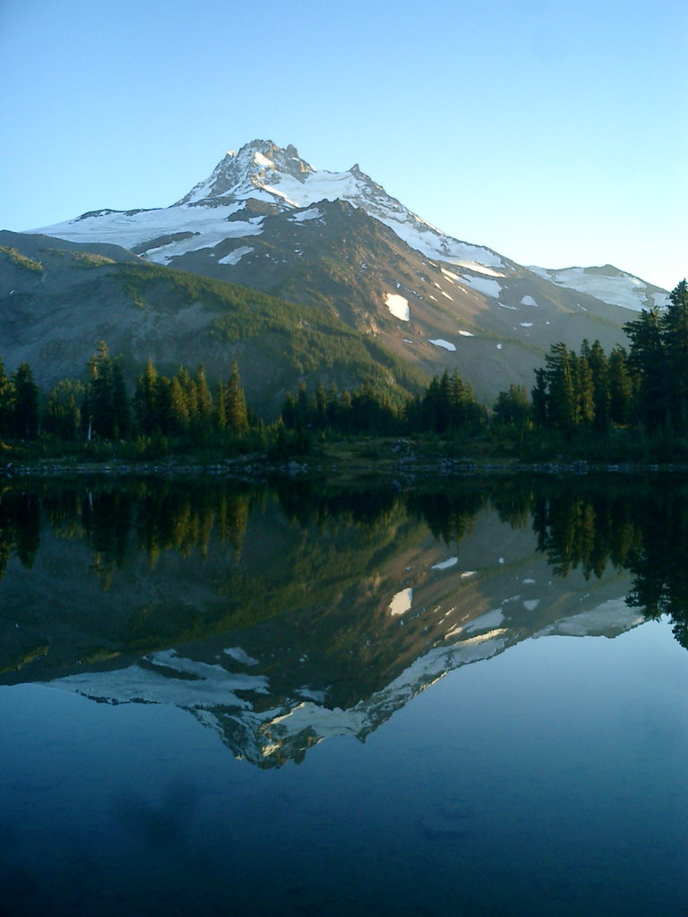 Photo №2 of Mount Jefferson