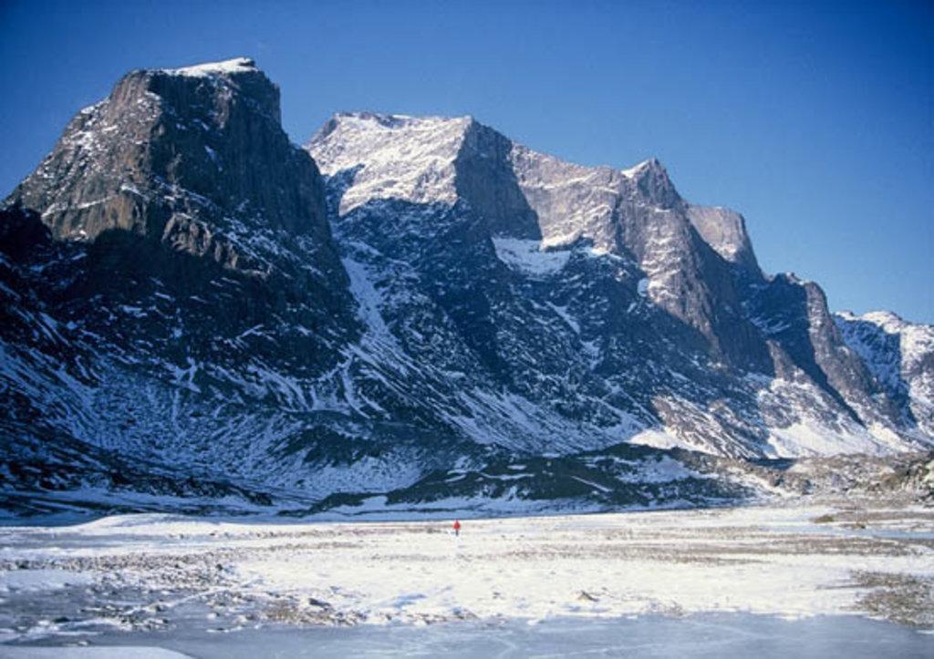 Photo №1 of Mount Odin