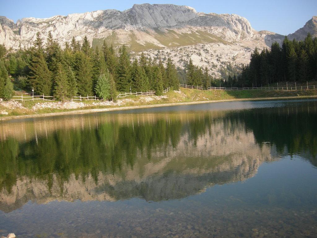 Photo №1 of Mont Gerbier