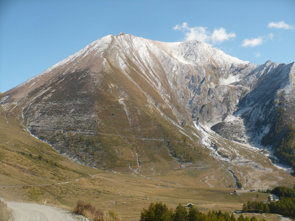 Photo №1 of Monte Français Pelouxe