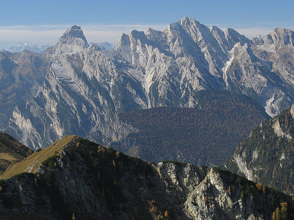 Parco naturale regionale delle Dolomiti Friulane