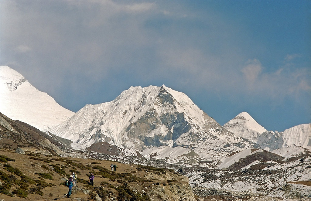 Photo №1 of Island Peak