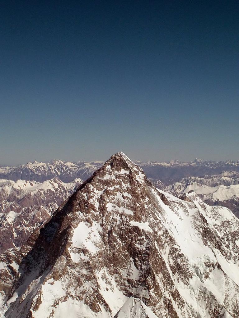 Photo №5 of K2