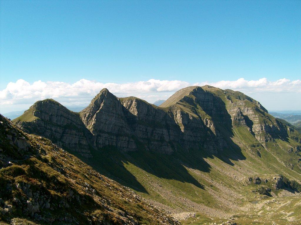 Photo №1 of Monte Giovo