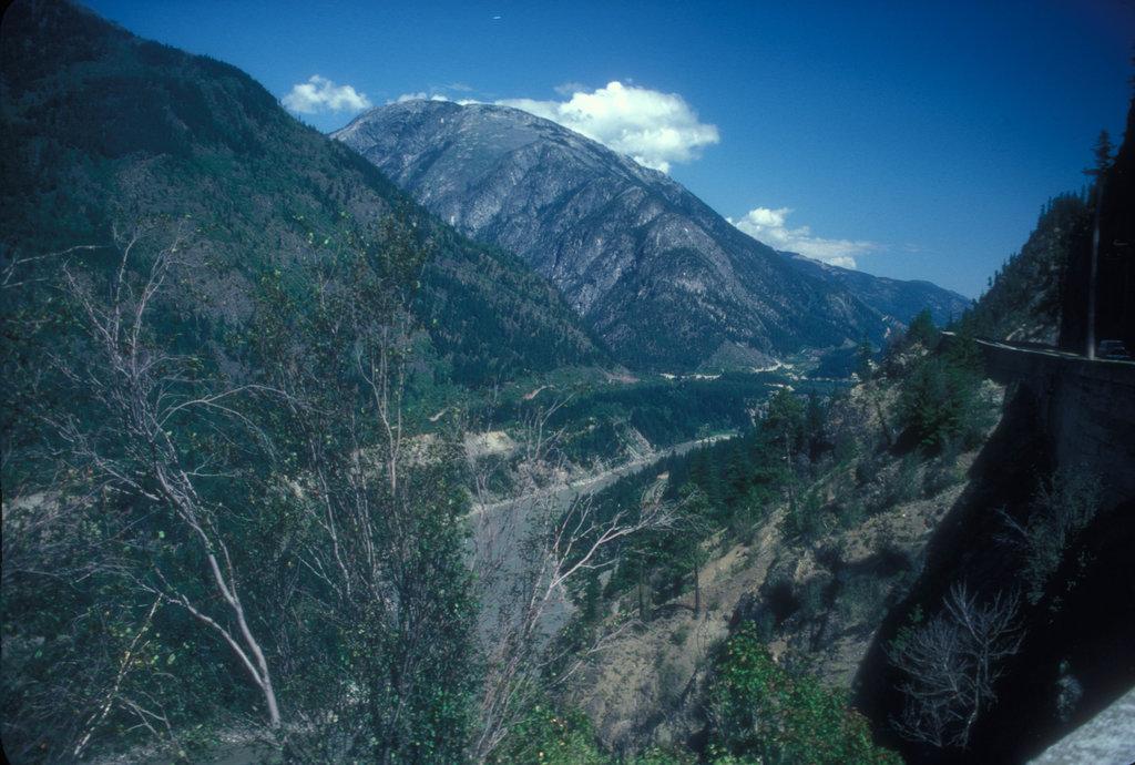 Photo №1 of Jackass Mountain