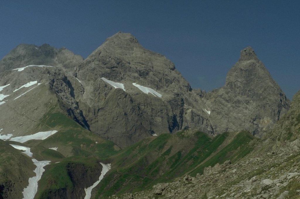 Photo №4 of Trettachspitze