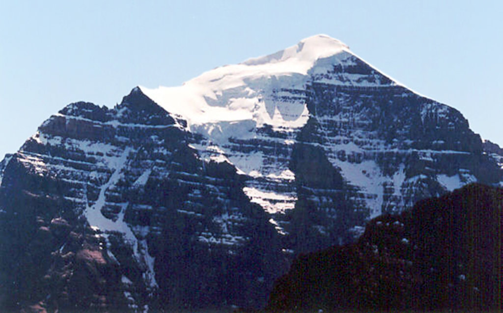 Photo №1 of Mount Temple
