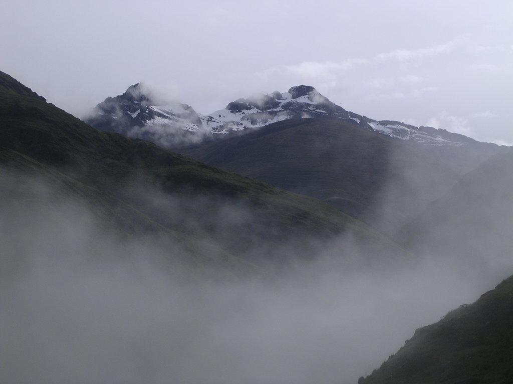 Photo №1 of Cerro Coñocrangra