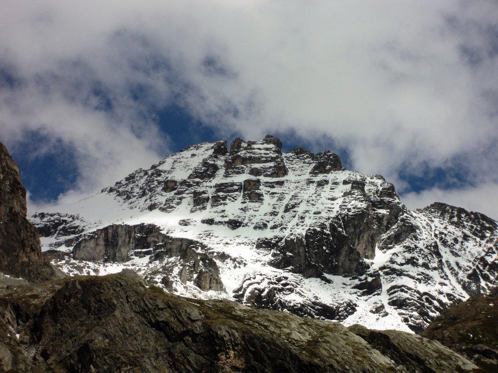 Photo №1 of Rognosa d'Etiache