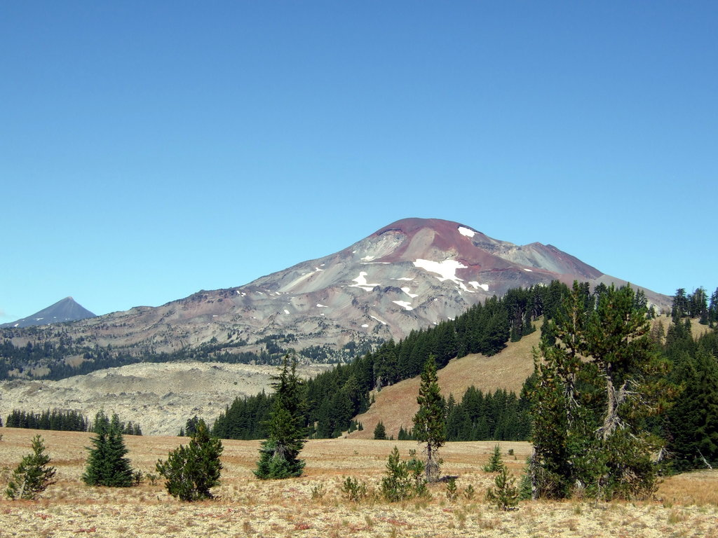 Photo №4 of South Sister