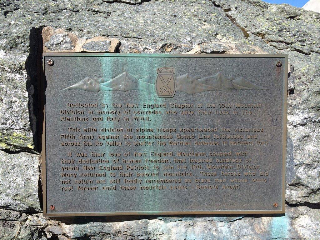 Photo №2 of Mount Washington