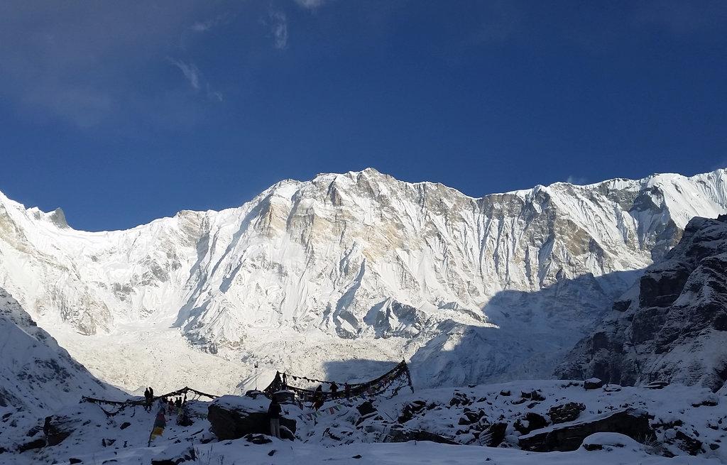 Photo №4 of Annapurna I