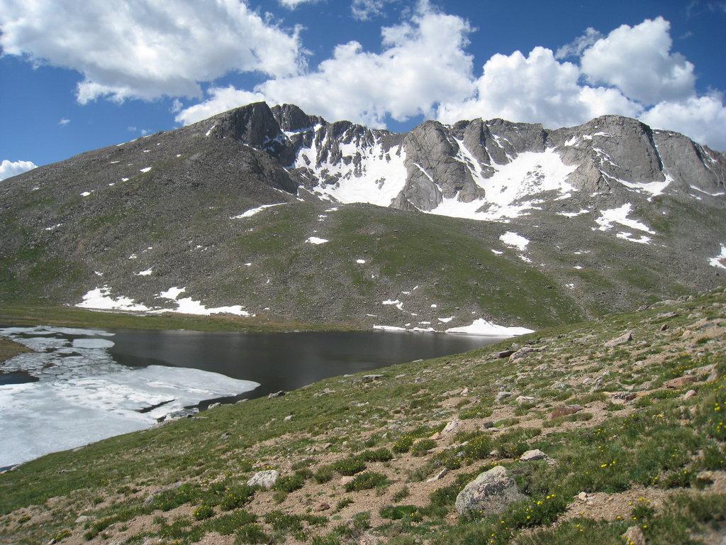 Photo №1 of Mount Evans