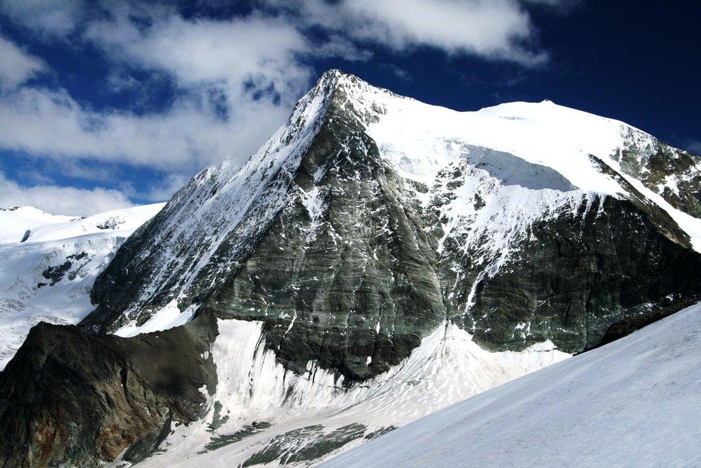 Photo №1 of Mont Blanc de Cheilon