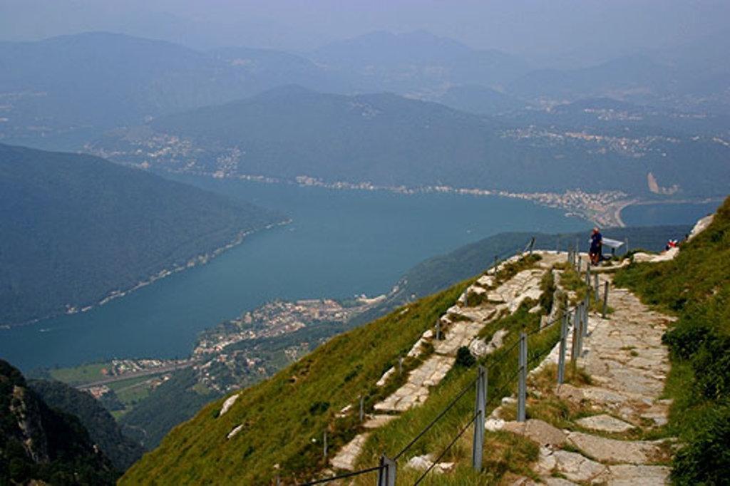 Photo №2 of Monte Generoso