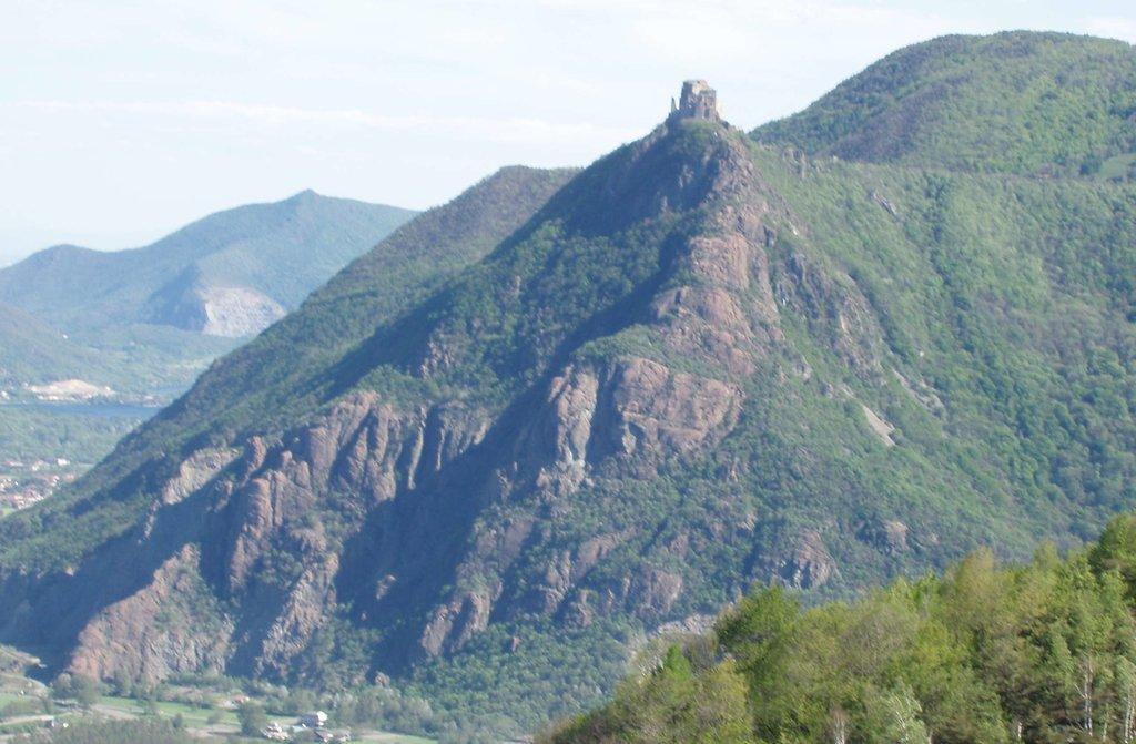 Photo №1 of Monte Pirchiriano