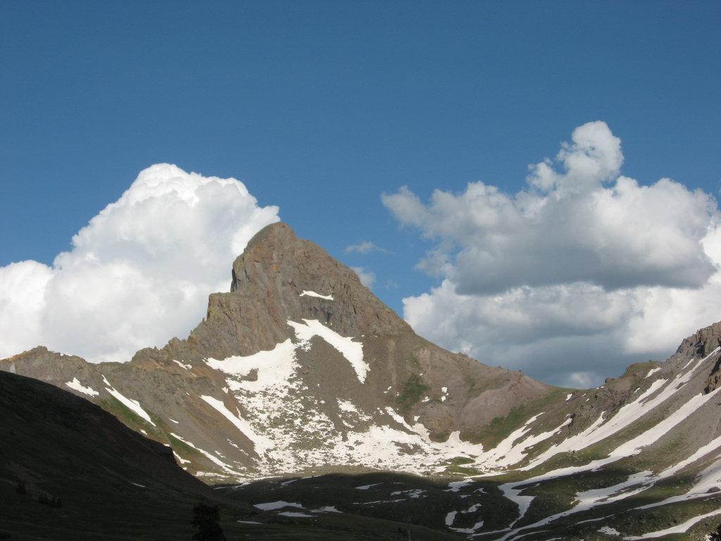 Photo №1 of Wetterhorn Peak