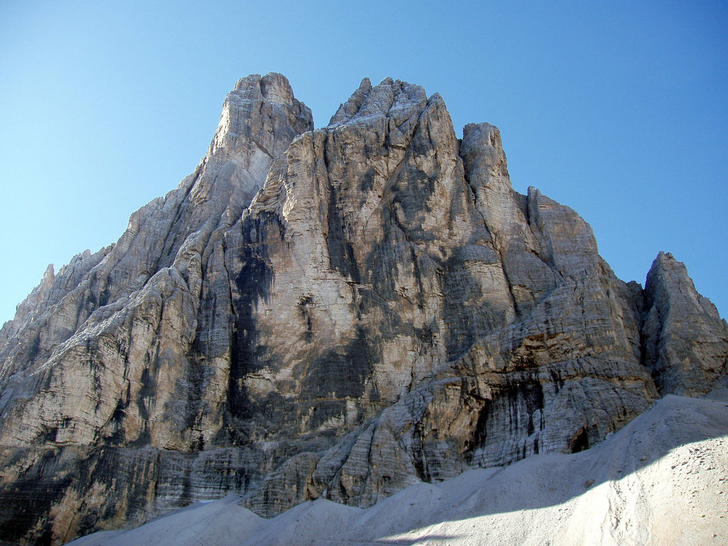 Photo №2 of Croda dei Toni