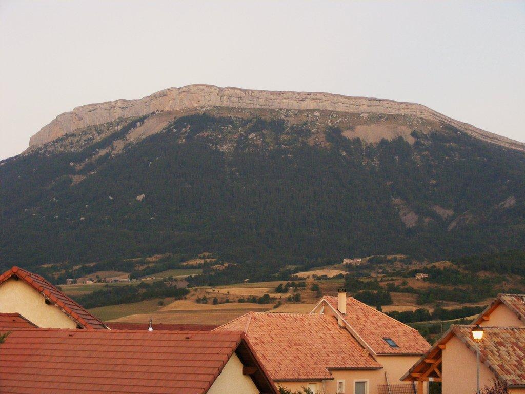 Photo №1 of Pic de Céüse