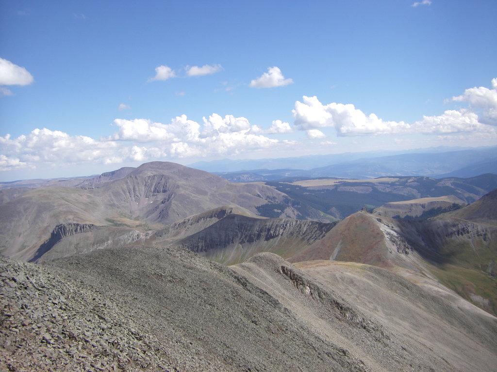 Photo №1 of San Luis Peak