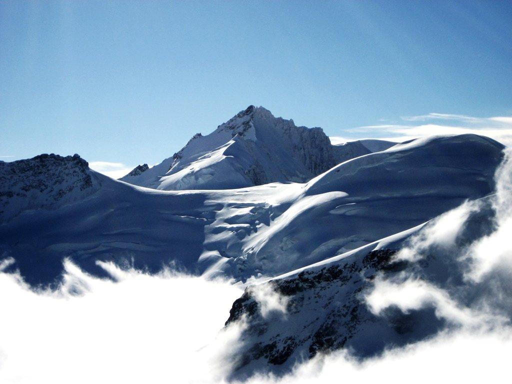 Photo №2 of Gletscherhorn