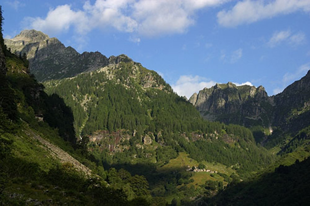 Photo №1 of Monte Zucchero