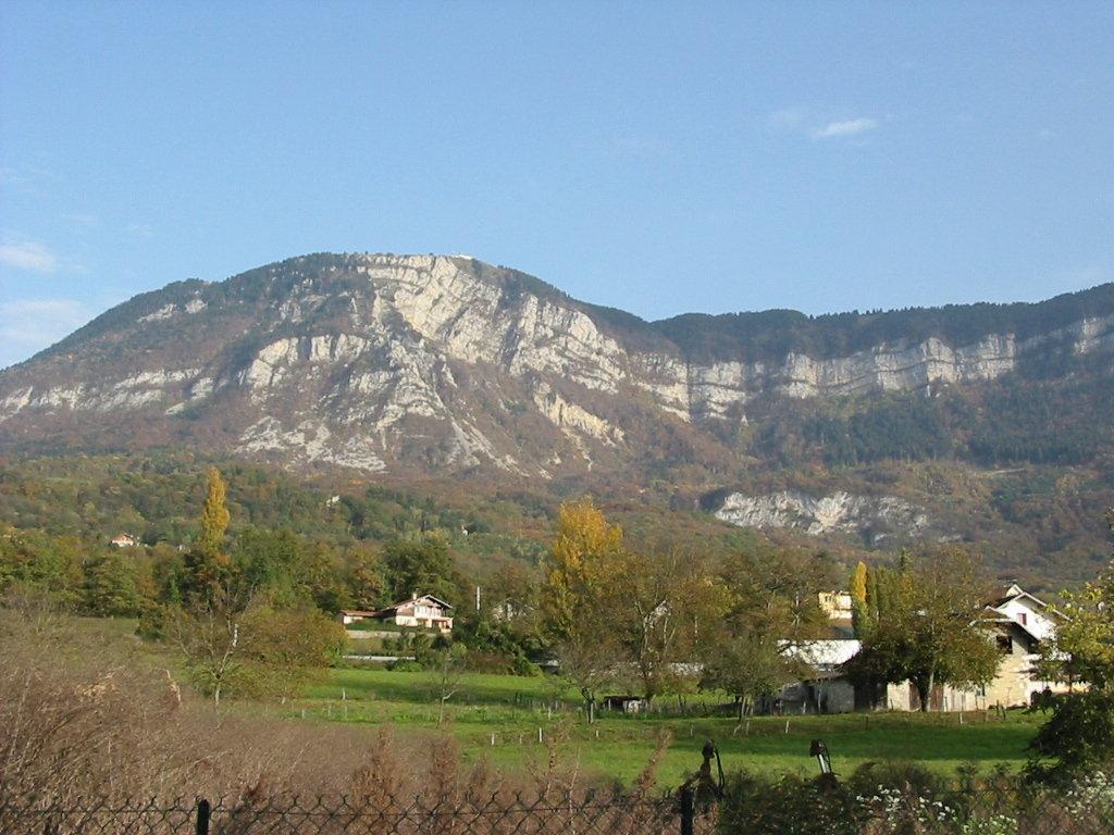 Photo №1 of Mont Revard