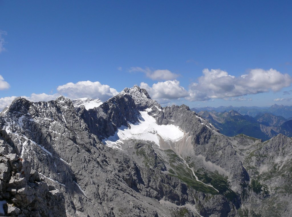 Photo №2 of Zugspitze