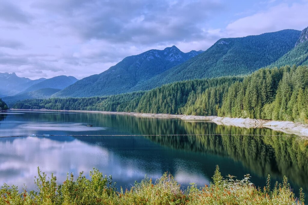 Capilano Watershed