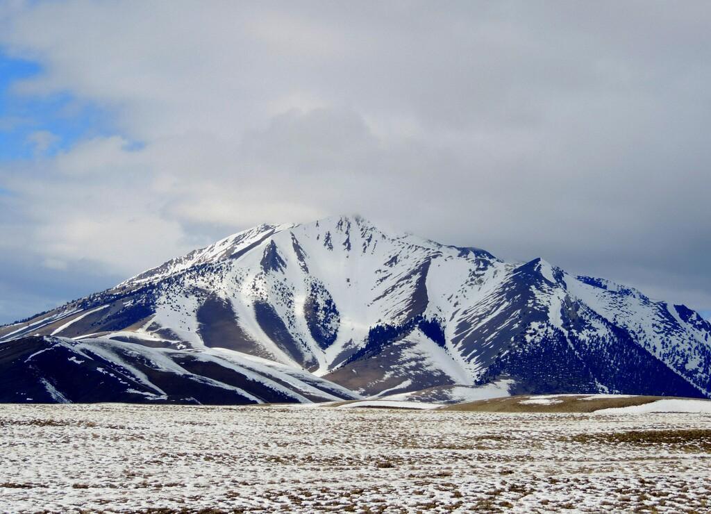 Idaho 11,000-foot Peaks